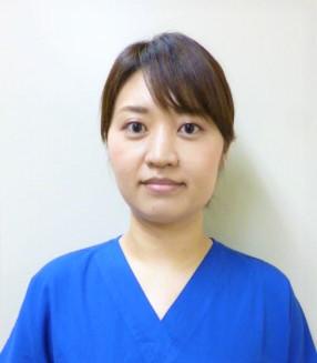 横田 英子